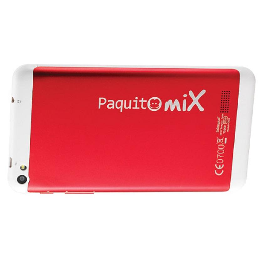 планшет paquito mix